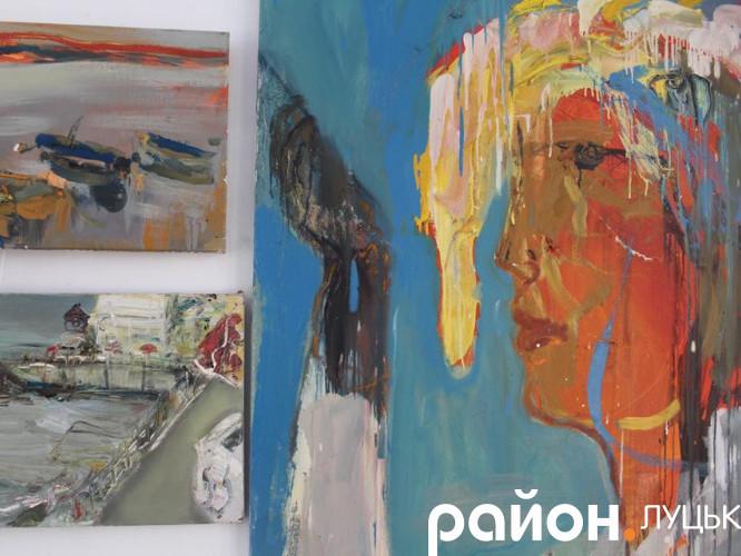 У Луцькій галереї мистецтв відкрили виставку