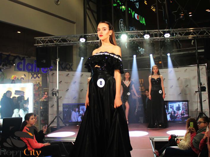 Переможниця конкурсу - Уляна Козак