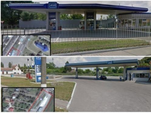 Фірмі Коломойського віддали дві ділянки