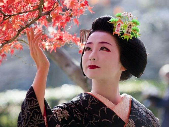 Лучани дізнаються про японську культуру