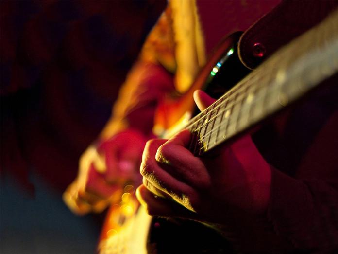 У Луцьку відбудеться гітарний концерт