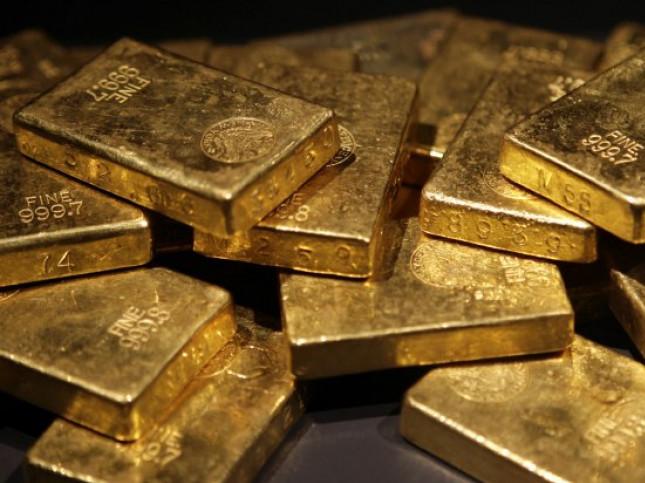 Польське золото
