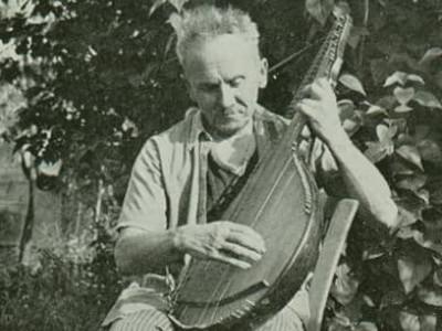 Модест Левицький