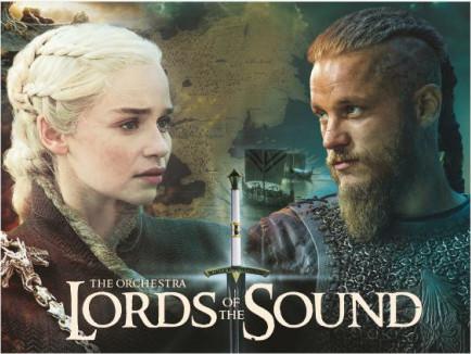 У Луцьку - концерт від «Lords of the Sound»