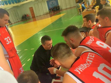 Волинська команда здобула перемогу у всіх чотирьох матчах