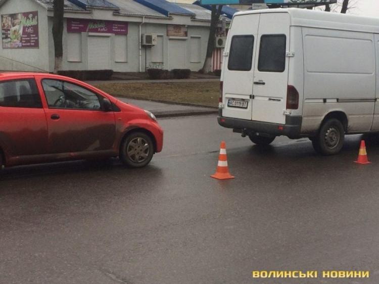 ДТП на Гордіюк