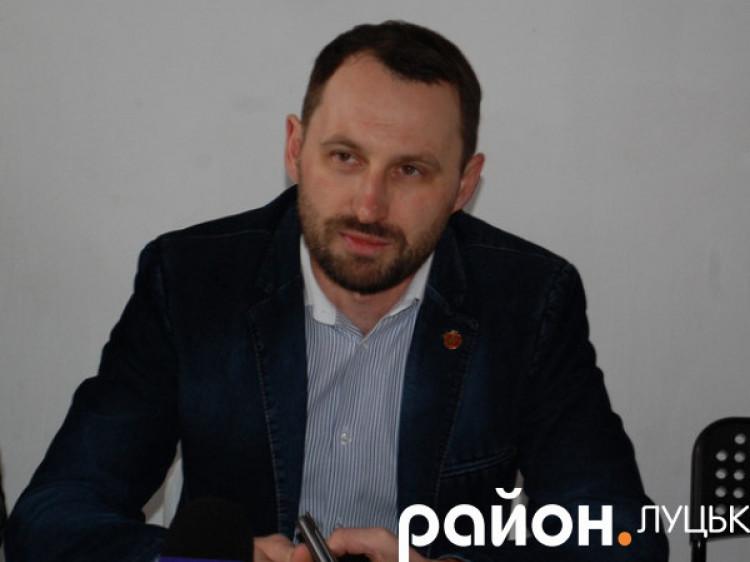 Експерт Сергій Григоренко