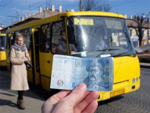 У Луцьку хочуть підняти ціни за проїзд