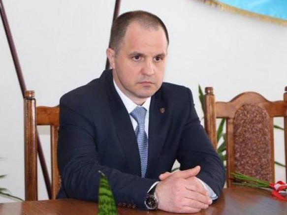 Сергій Корольчук