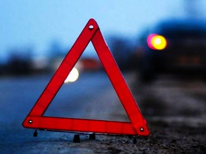Аварія на Богдана Хмальницького