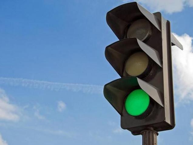 У Луцьку пропонують обладнати світлофор