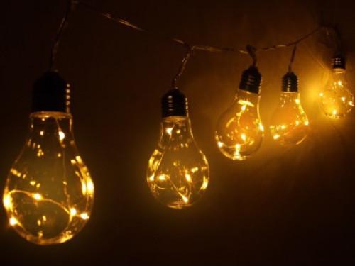 На двох вулицях Луцька та в чотирьох селах Луцького району не буде світла