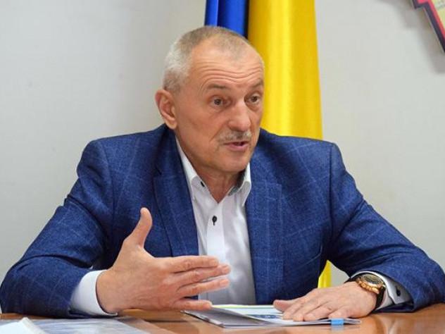 Олександр Савченко - новий очільник області