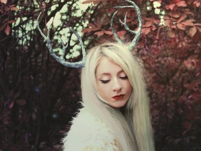 Даніела Заюшкіна - солістка гурту