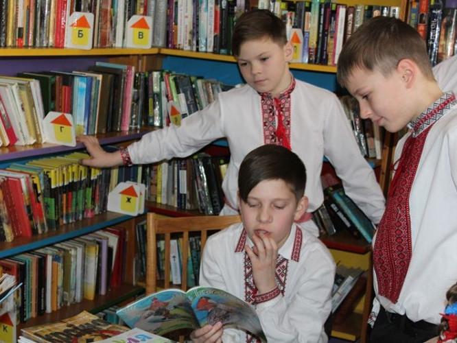 У Луцьку нагородили переможців літературного конкурсу