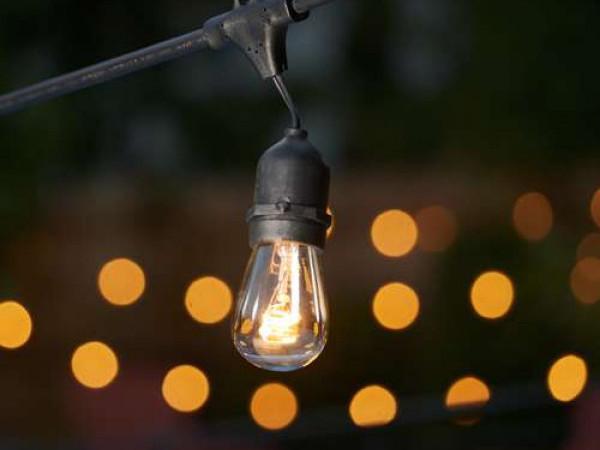 На трьох вулицях міста вимкнуть світло