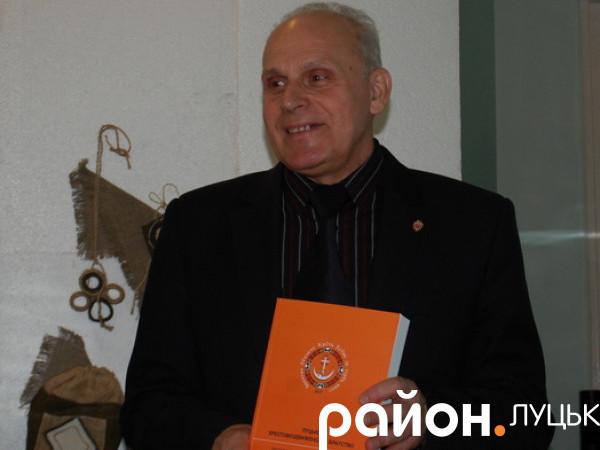 Анатолій Силюк