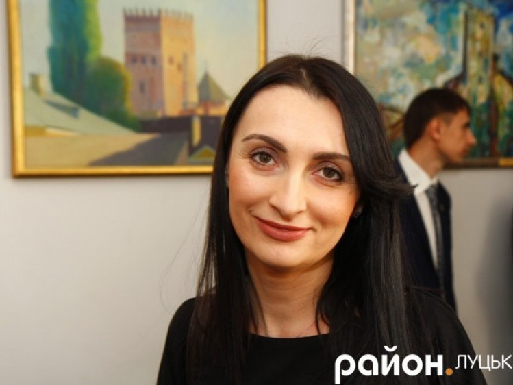 Юлія Вусенко