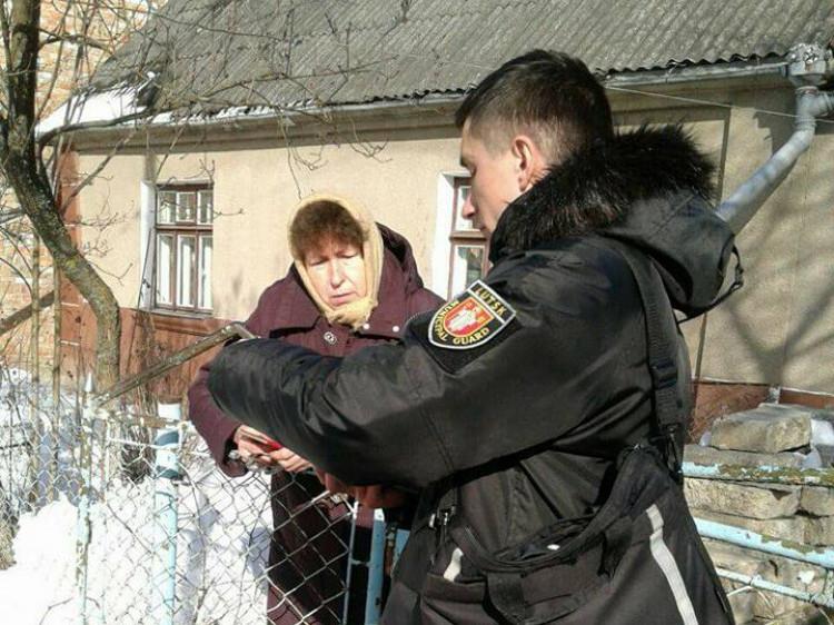 Інспектори перевірили частину вулиці Софії Ковалевської від проспекту Відродження до вулиці Глієра