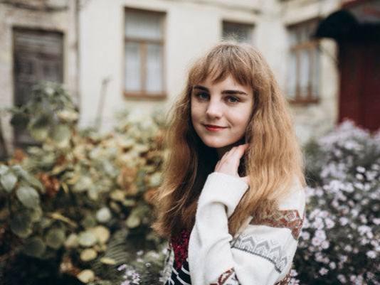 Тоня Андрійчук