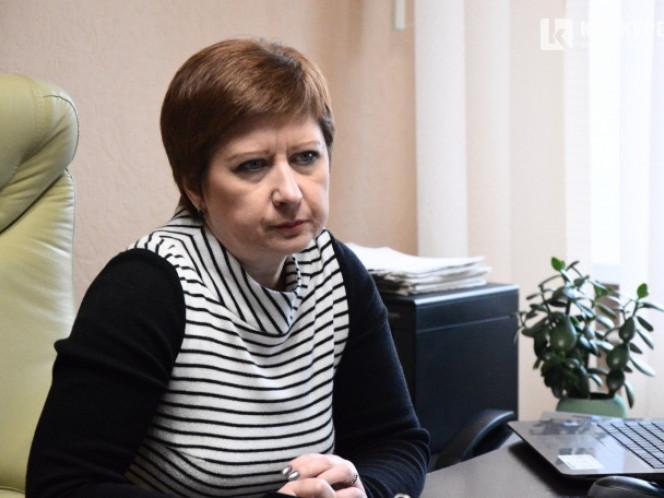 Валентина Малютіна