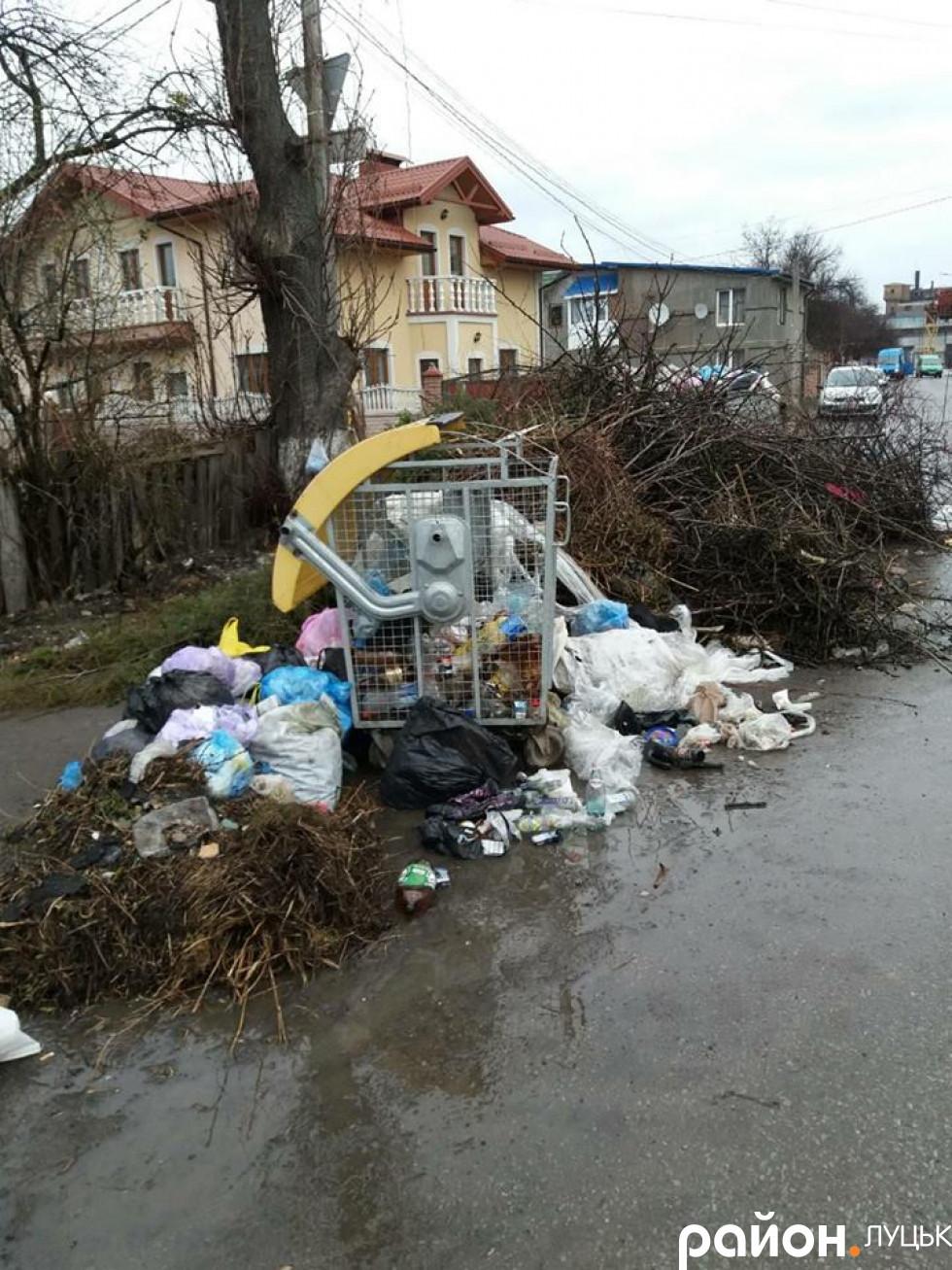 Перетин Франка-Яровиця