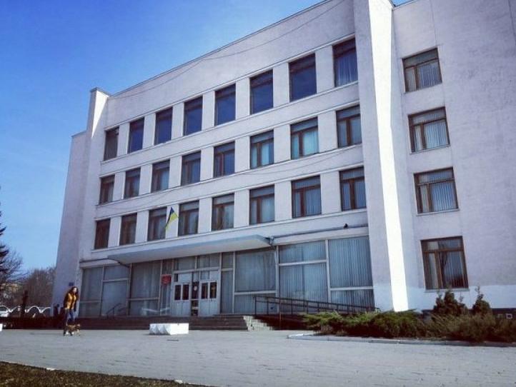 Факультет історії, політології та національної безпеки Східноєвропейського національного університету пімені Лесі Українки
