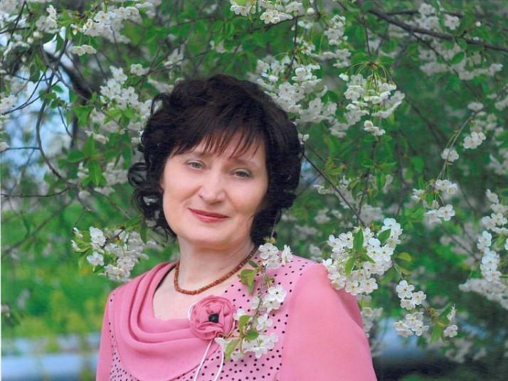 Світлана Кресак