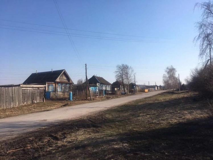 Біля Луцька знаходиться забуте село