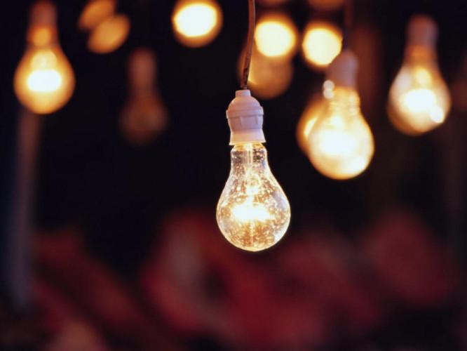 Без світла залишаться шість вулиць міста
