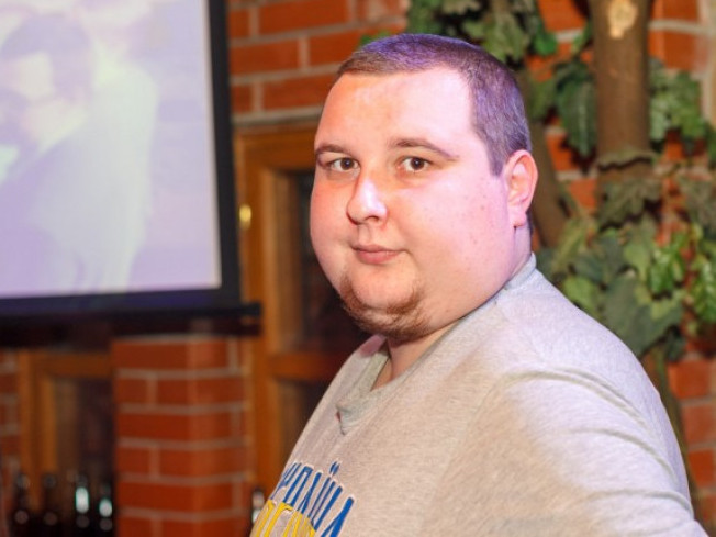 Андрій Мацкевич