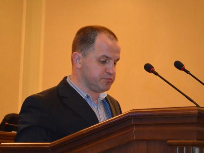 Ігор Корольчук