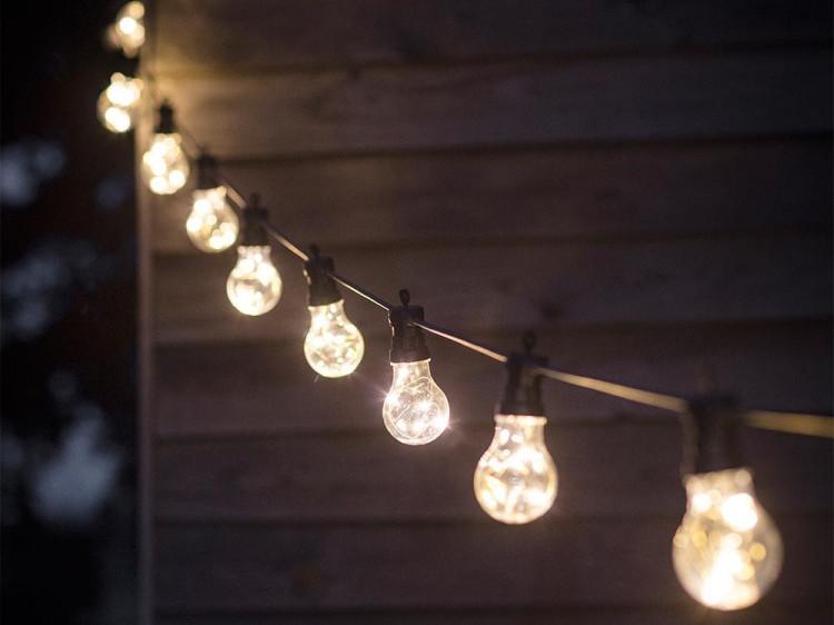 У шістьох селах Луцького району вимкнуть світло