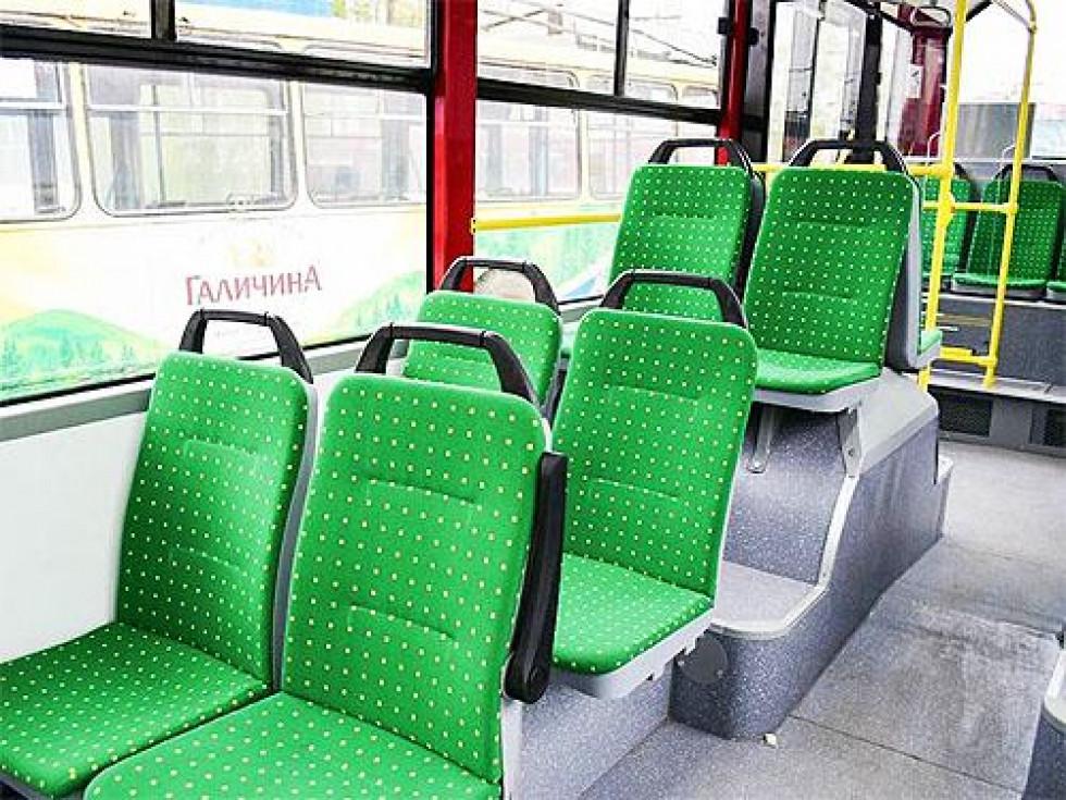 30 місць для сидіння