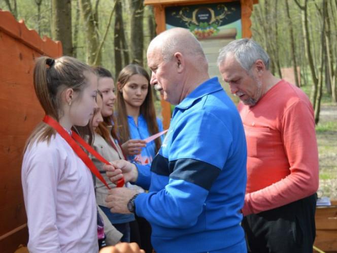 У Воротнів з'їхались діти з 11 областей України