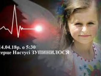 Настя Абрамчук