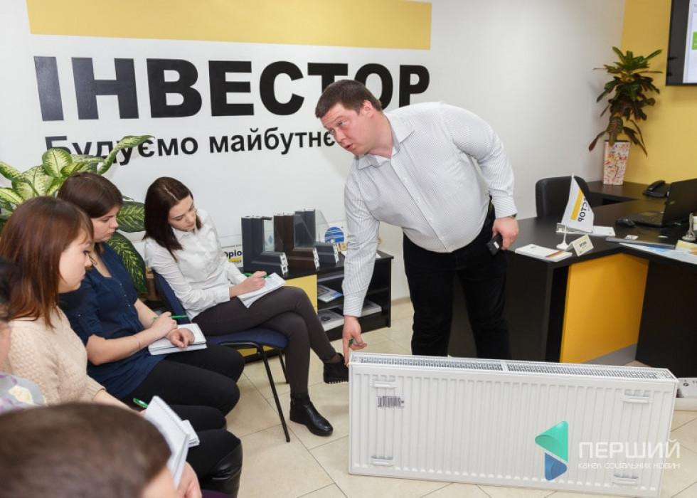Станіслав Опалінський розповідає про особливості підключення радіаторів Kermi