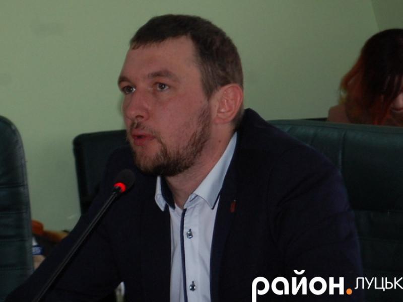 Юрій Моклиця