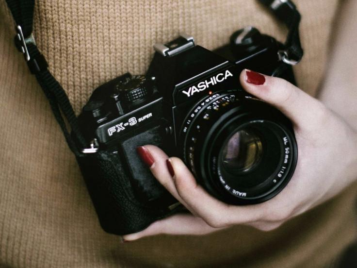 Луцький фотограф Ярослав Близнюк розповість про мистецтво фотографії