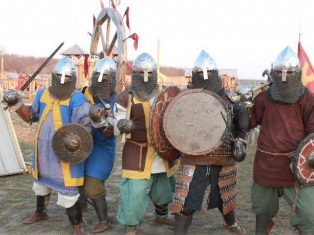 Луцькі лицарі
