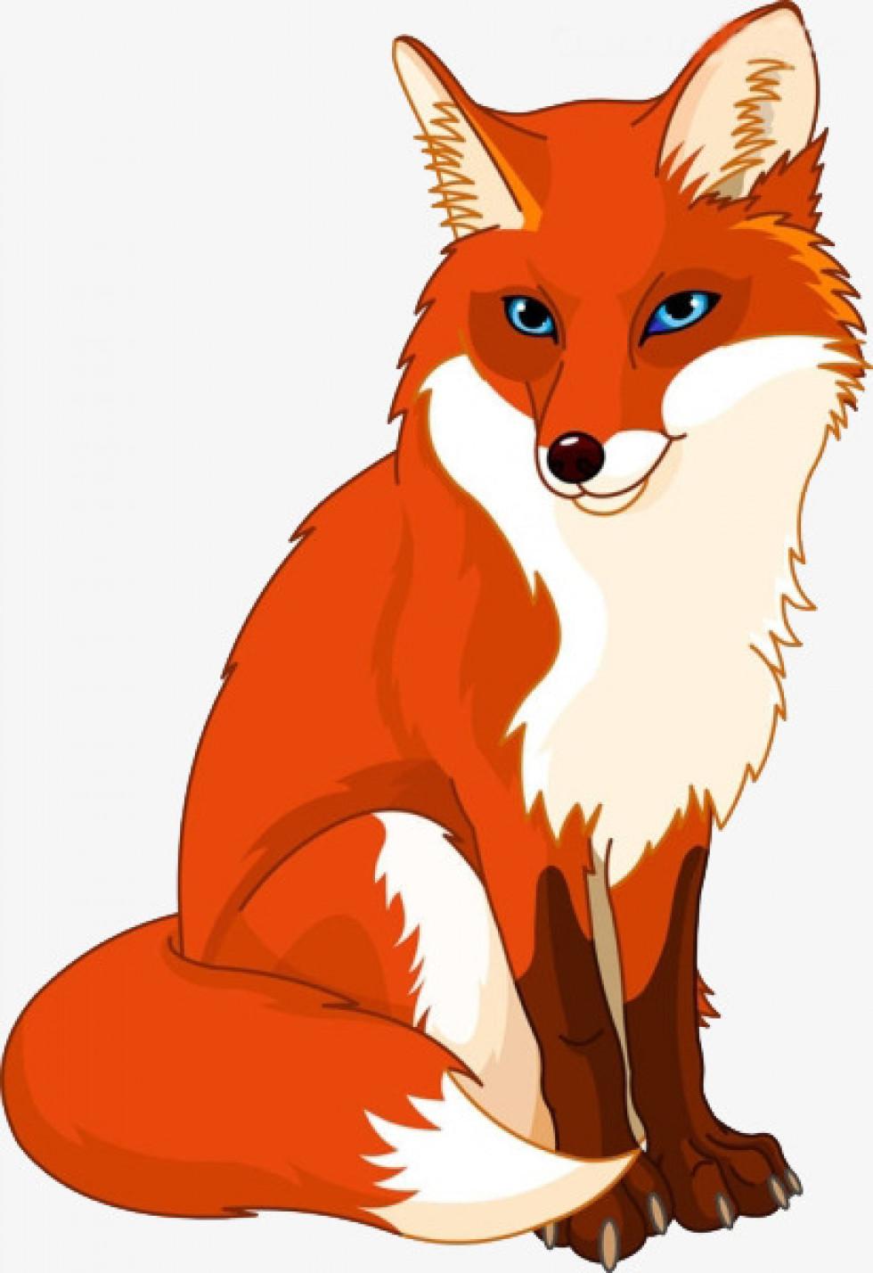 Вистава про лисицю