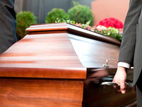 На території Княгининівської ОТГ емісцеві зможуть поховати покійника за сімтисяч гривень