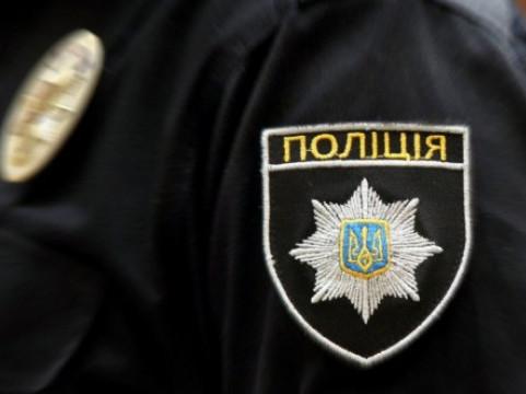 Поліція у Луцьку
