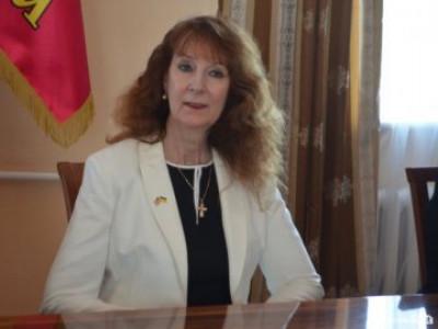 Сюзан Газ - екс-помічник президента газети «The new york times»