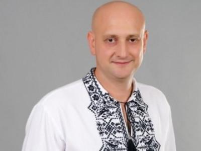 Депутат Луцькради Євген Ткачук
