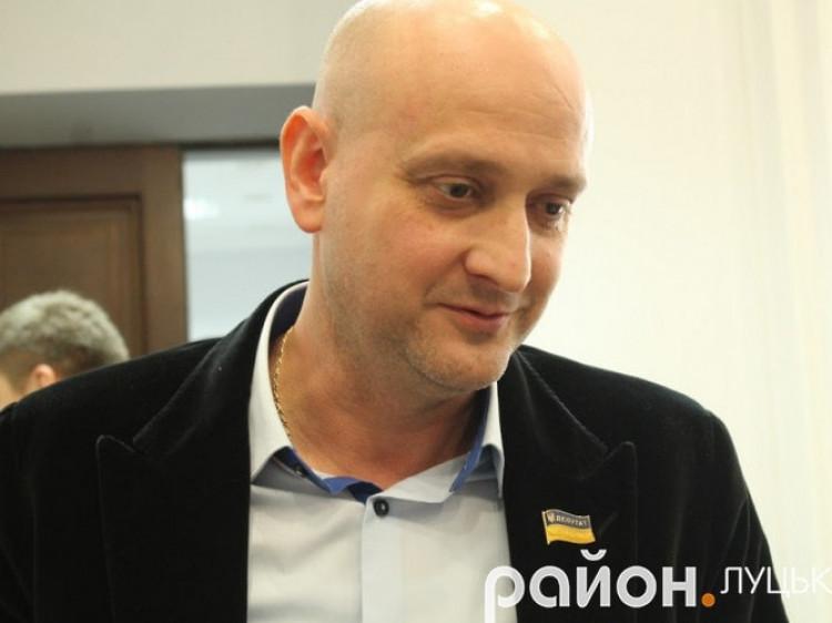Євген Ткачук