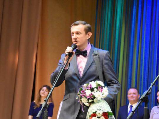 Вчитель року - Михайло Яковчук