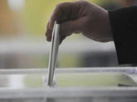 У Торчинській ОТГ - вибори