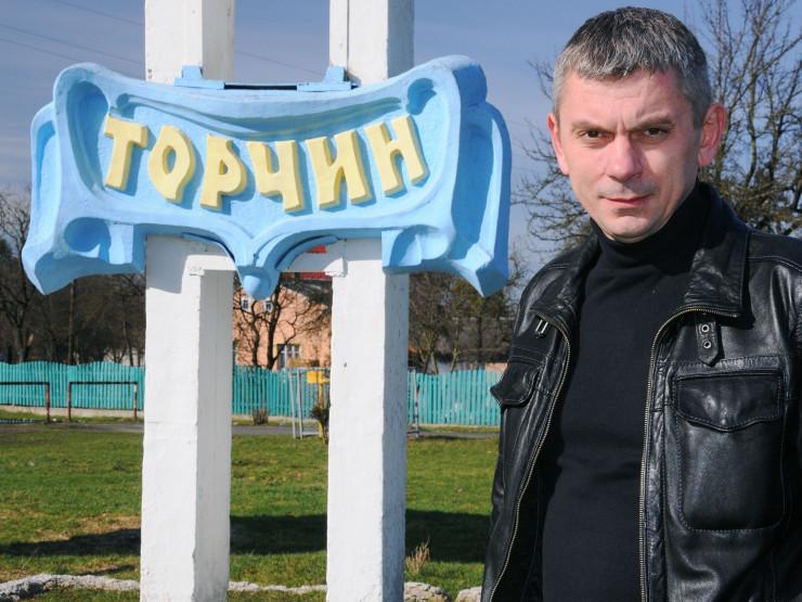 Юрій Кревський