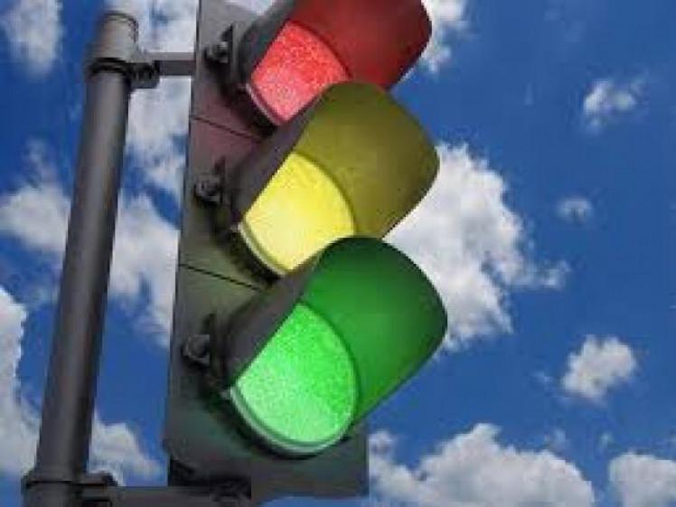 На перехресті в Луцьку встановлять світлофор